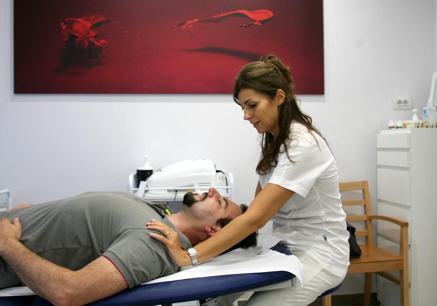 informazioni massofisioterapia