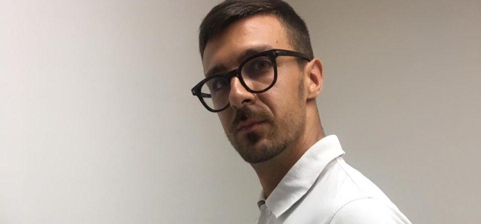 ALESSANDRO  CIFARELLI